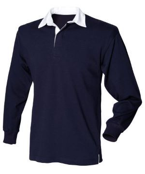 SOYC Unisex Rugby Shirt